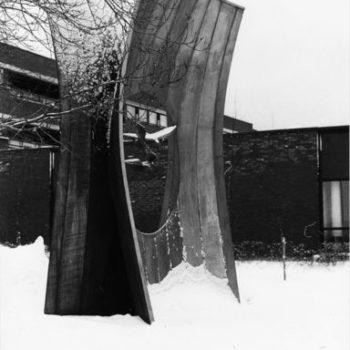 Teoksen nimi: Aurinkotuuli, 1980