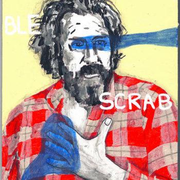 Teoksen nimi: Scrabble