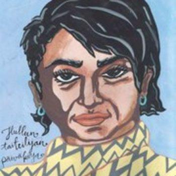 Teoksen nimi: Hullun taiteilijan päiväkirja 2010