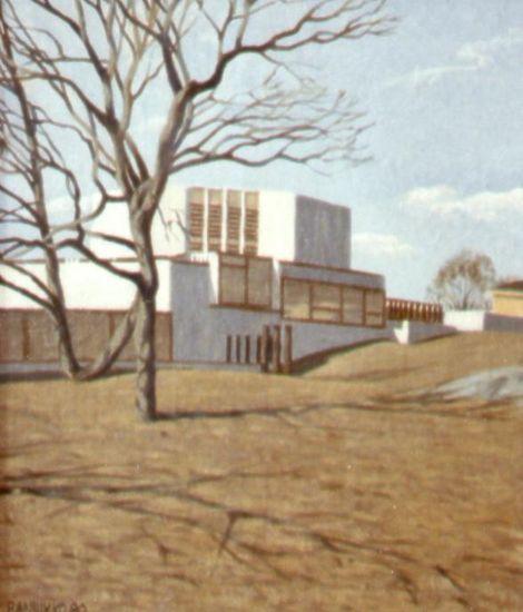 Helsingin Kaupunginteatteri 1980