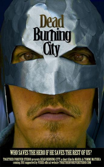 Dead Burning City