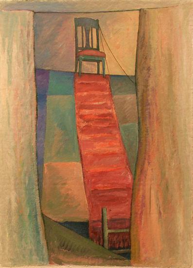 Tuoli katolla, 1995