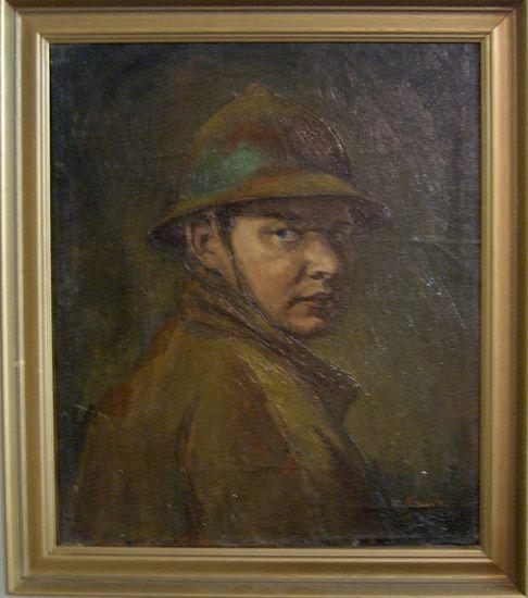 Omakuva 1918