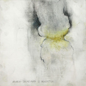 Name of the work: Matkalla: Arabia – Salmisaari 32 minuuttia