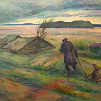 Teoksen nimi: Nyytinvetäjä, 1997