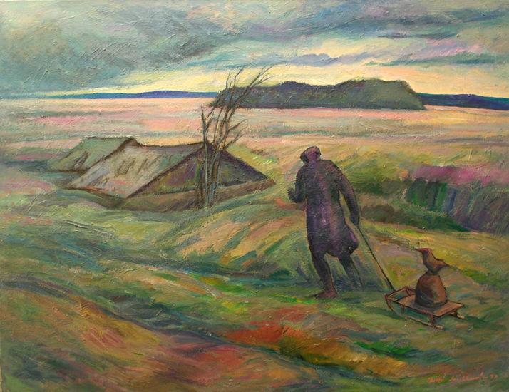 Nyytinvetäjä, 1997