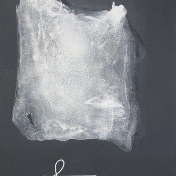 Teoksen nimi: Muistiinpanoja liitutaululle | Chalkboard Notes (III)