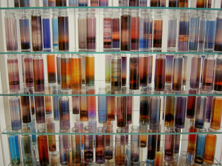 Taivaanrantakiertue – SkylineCaravan, Samples 2003