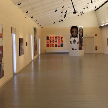 Teoksen nimi: näyttelykuva 2011