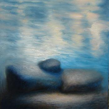 Teoksen nimi: Talvi ,2009
