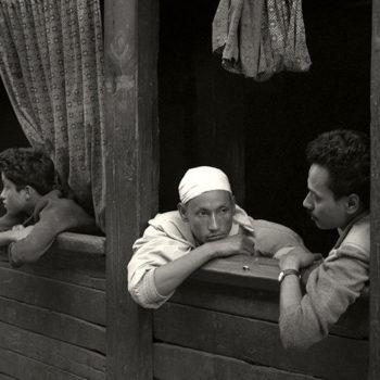 Teoksen nimi: Bhaktapur Nepal 1994
