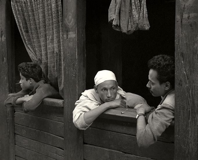Bhaktapur Nepal 1994