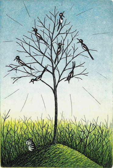 Rääkypuu