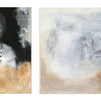 Teoksen nimi: Mustikkametsän tuolta puolen – Minä ja omakuva
