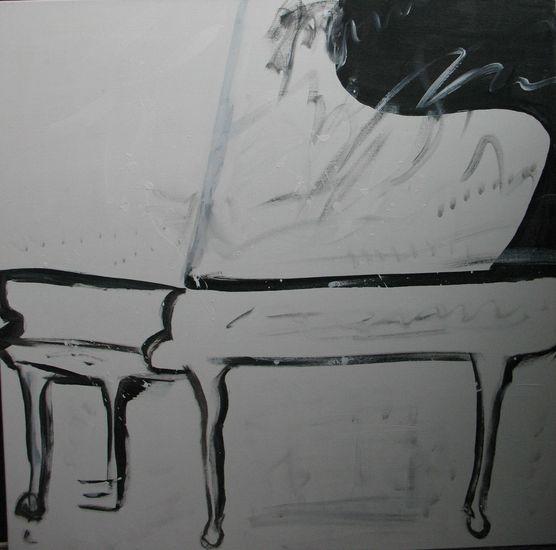 White & Black (5.)