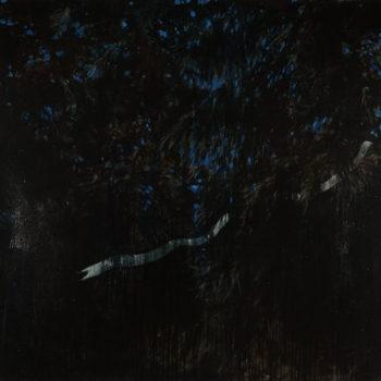 Teoksen nimi: Laulu metsästä, 2012