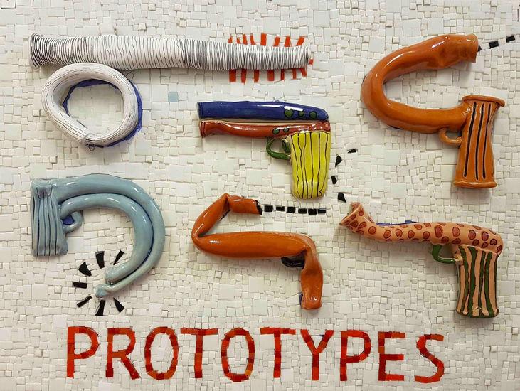 Prototypes, 2017