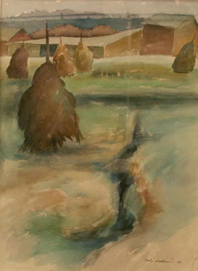 Pohjoinen ulottuvuus, 1978