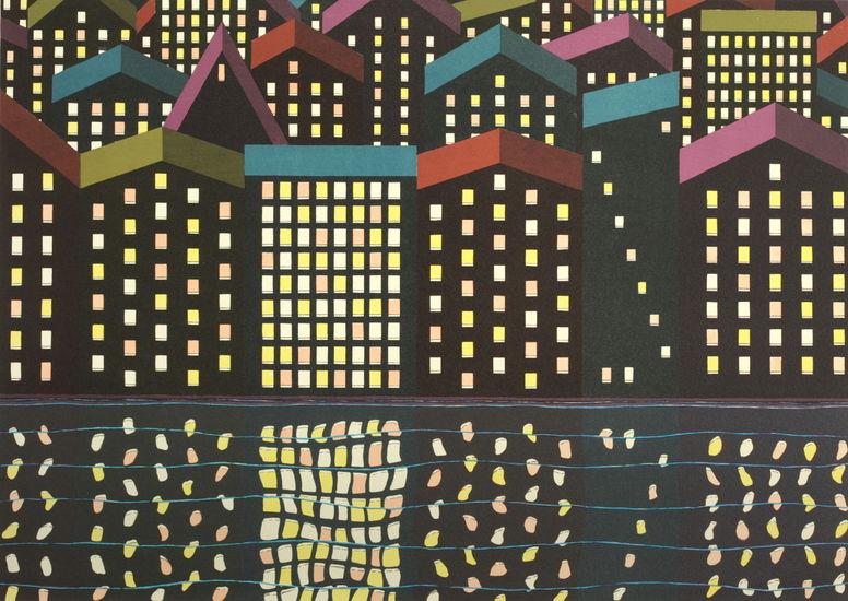 Talot ja valot