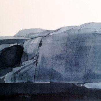 Name of the work: Grönvik, Kökar