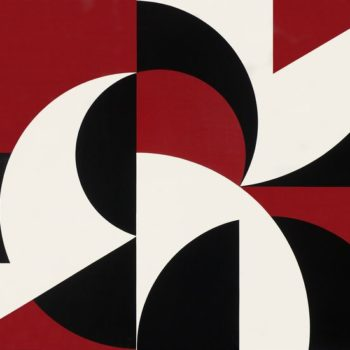 Teoksen nimi: Cirkelformation, 1952-53