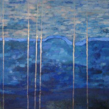 Teoksen nimi: sateen alku