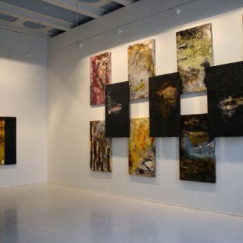 Teoksen nimi: Näyttelystä REDO – UNDO