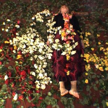 Teoksen nimi: Las Rosas y Las Éspinas, Ruusuja ja Risuja, The Roses and the Sticks. ©2007