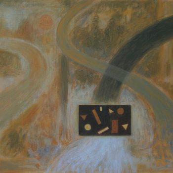 Name of the work: Virtaukset