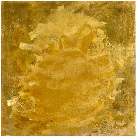 Maalaus, 140x140cm, öljy kankaalle, 2013