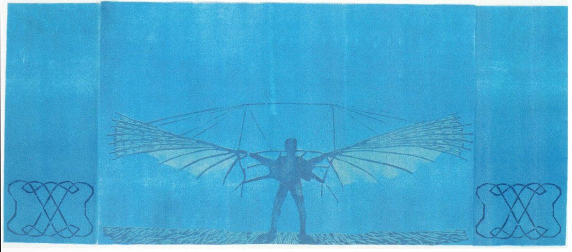 Taivas yläpuolella -sarjasta 1997