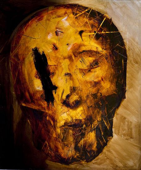 naamio III ( Mask III)