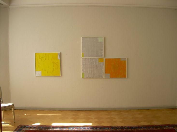 Näyttelykuvia