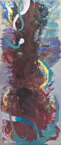 Fire Of Unknown Origin, 2013