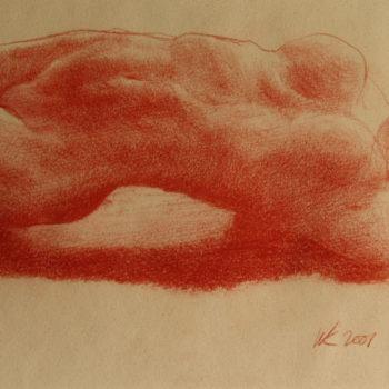 Teoksen nimi: Rodinin mukaan / According to Rodin, v. 2001  nro 1
