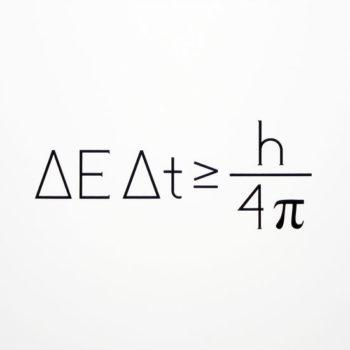 Teoksen nimi: Ajan ja energian epätarkkuus 2015