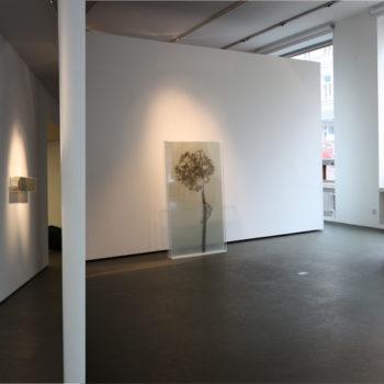 Teoksen nimi: Teokset sarjoista Synthetic Visions ja Japonaiserie, Diorama: Japonisme I & II