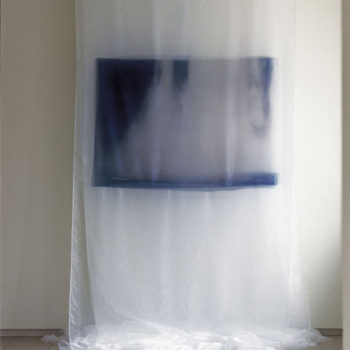 Teoksen nimi: Vesiputous, 1998