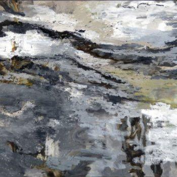 Name of the work: Katseilta piilossa paljaan ihoni ikävä – Hidden from the eyes, my bare skin's longing