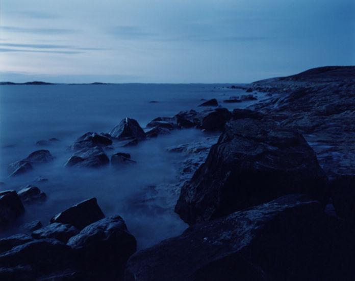 Dusky landscapes, Jurmo