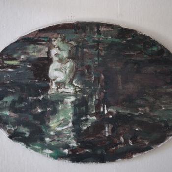 Name of the work: Vesi