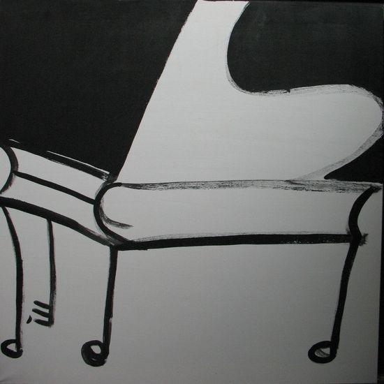 White & Black (4.)