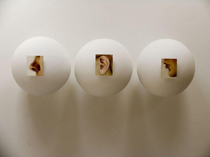 Kolme palloa