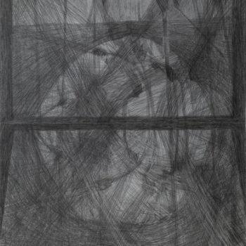 Teoksen nimi: JOEN PEILIKUVA / MIRROR REFLECTION OF RIVER