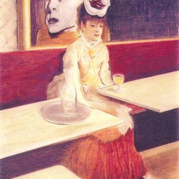 Teoksen nimi: Rohkeutta, sisko ! / Courage, sister !, v.2004
