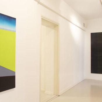 Teoksen nimi: Galleria Ama 2015