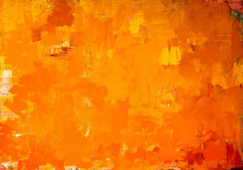 Maalaus, 80x120cm, öljy kankaalle, 2008