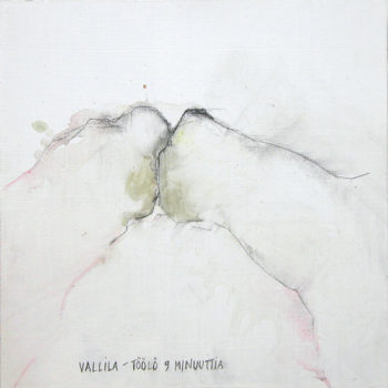 Name of the work: Matkalla: Vallila – Töölö 9 minuuttia
