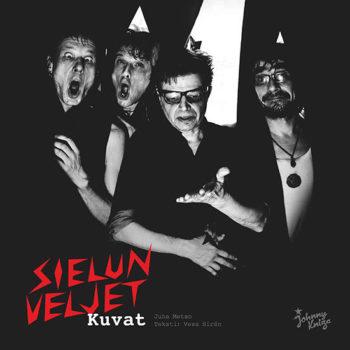 Teoksen nimi: Sielun Veljet 2011 Juha Metso / Vesa Siren
