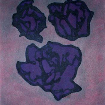 Teoksen nimi: Dark Roses